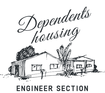 dependents housing
